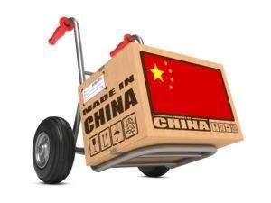 Профессионализм и качество доставки грузов из Китая