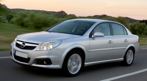 автомобилей Opel